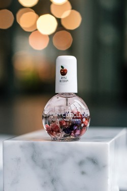 Cuticle Oil Apple Blossom