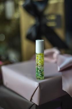 Lip Gloss Pineapple