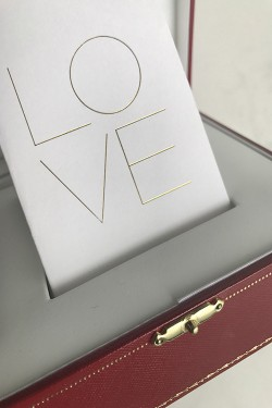 Love A7 White