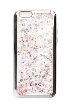 Mobile Cover 6 Rose Mix+Stars
