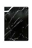 Stone Notebook Black Crack