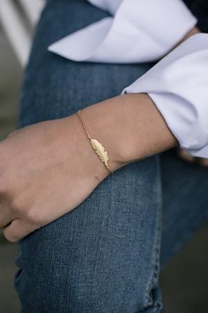 Fira Bracelet Gold