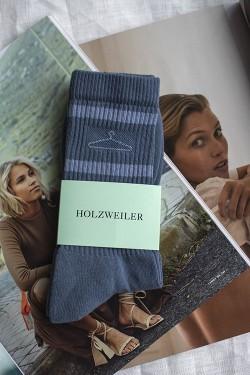 Hanger Sock Blue